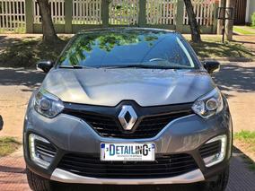 Renault Captur 2.0 Intens 2018