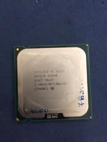 Processador Intel Xeon 3220 2.4ghz/8m/85a