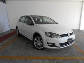 Volkswagen Golf 1.4 Tsi Style Dsg