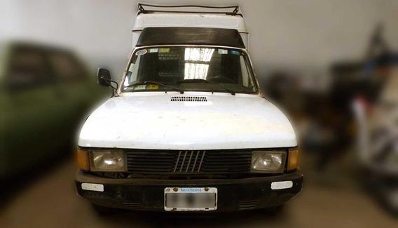 Fiat Fiorino 1.3 Furgon