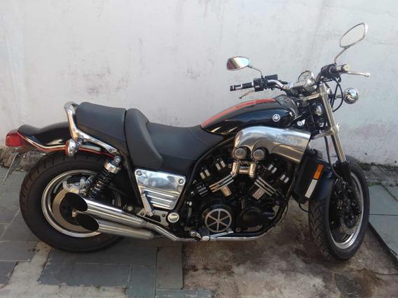 Yamaha Yamaha Vmax 1200