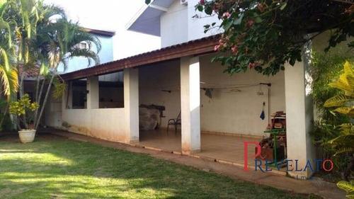 Imagem 1 de 15 de Sobrado Na Cidade De Americana - Sp,  Com 3 Dormitórios - Sb-5193
