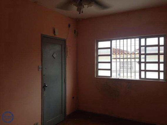Apartamento Com 2 Dorms, Jardim Independência, São Vicente - R$ 298 Mil, Cod: 16535 - V16535