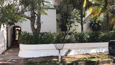 Hermosa Residencia En Esquina En Costa De Oro