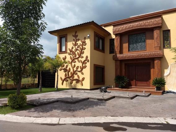 Casa Amueblada En El Campanario, Queretaro