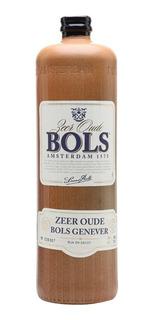Gin Ginebra Bols Botella De Litro Importada De Holanda