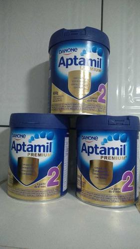 Leite Aptamil 2