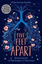 Libro - Five Feet Apart