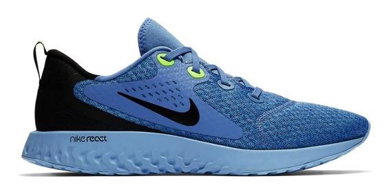Zapatillas Nike Legend React Originales Hombre Running