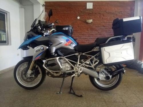 Bmw Gs 1200cc