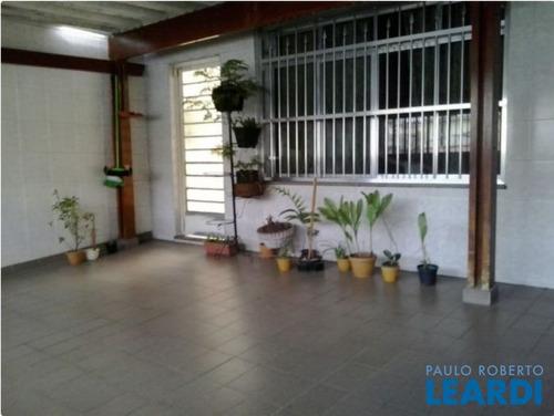 Casa Térrea - Vila Guilherme - Sp - 445086