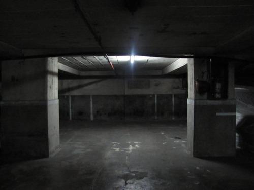 Cochera - Microcentro