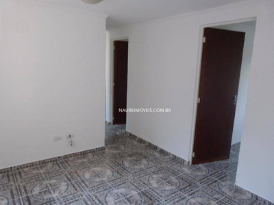 Apartamento Conjunto Residencial Nova Bertioguinha - Codigo: Ap0080 - Ap0080