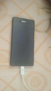 Sony Xperia M5 Com Pelicula De Vidro 16gb