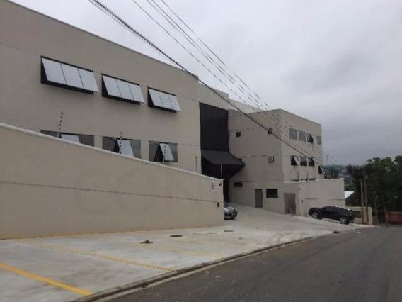 Galpao Industrial - Una - Ref: 1163 - L-3230