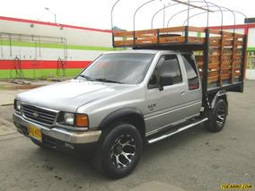Chevrolet Luv Space Tfr 2300 4x2 Estacas