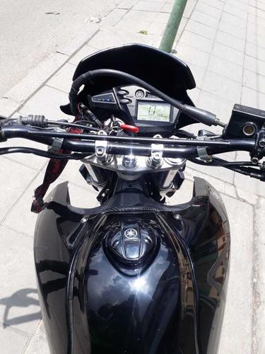Yamaha Xt 660 2016