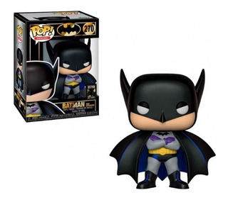 Figura Funko Pop Animation Heroes: Batman 80th - Batman 1st