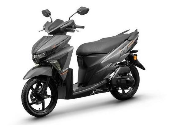 Moto Yamaha Neo 125