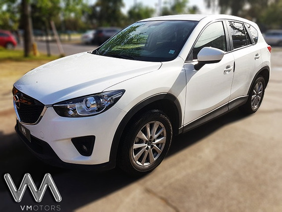 Mazda Cx-5 R 2wd 6at I-stop Año 2014