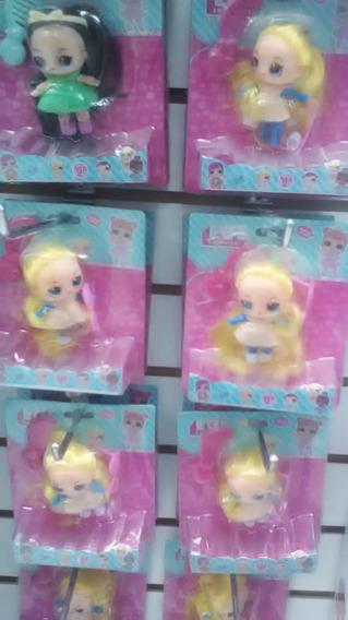 Muñecas Lol Surprise Niñas Regalo Juguete Fashion