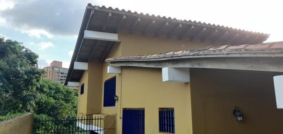 Alquiler De Casa En Lomas De La Trinidad Yc 04242319504