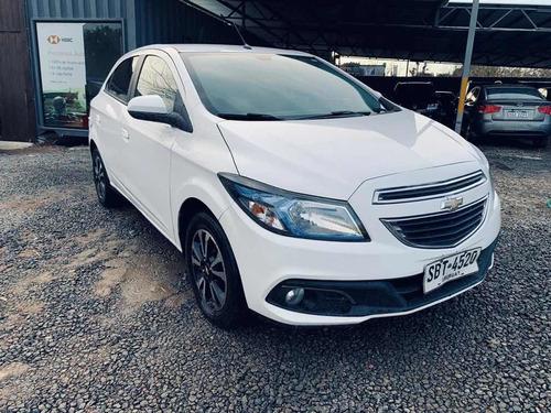 Chevrolet Onix 2016 1.4 Ltz 98cv