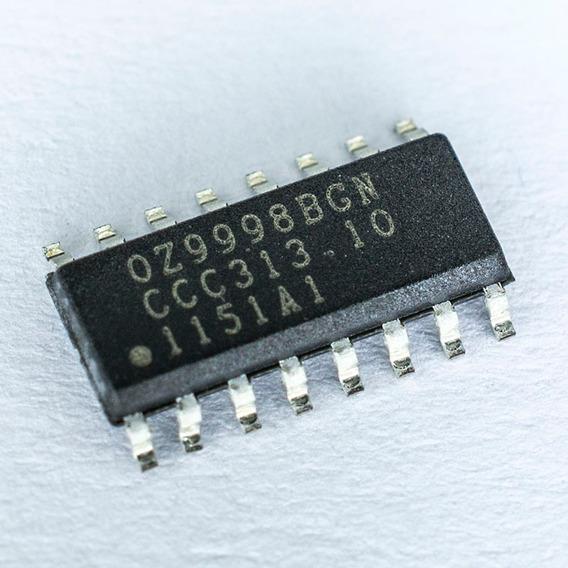 2 Peças - Oz9998bgn Smd Sop-16 | Oz9998 | 9998bgn Oz9998gn