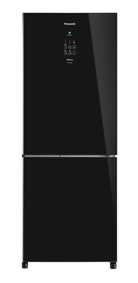Geladeira Refrigerador Panasonic 425 L 2 Portas Frost Free