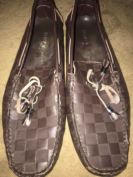 Mocasines Monogram Louis Vuitton