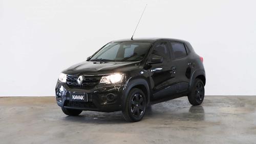 Renault Kwid 1.0 Sce 66cv Zen - 167286 - C