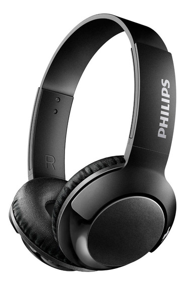 Fone Bluetooth Philips Shb3075 C/ Microfone