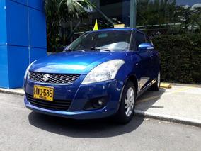 Suzuki Swift Mecánico