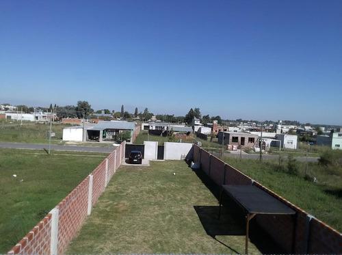 Terreno Zona Parque Field