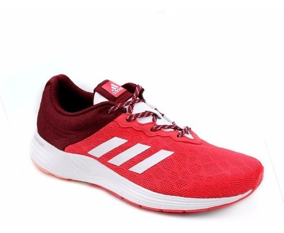 Tenis adidas Fluidcloud 9 Feminino Original Running/train