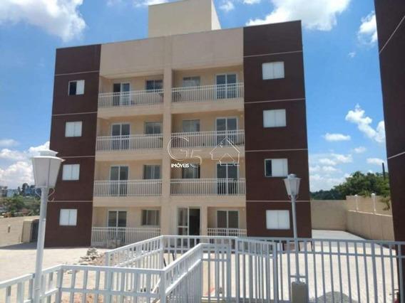 Lindo Apartamento Condomínio Villa Felice - Ap00432 - 34414626