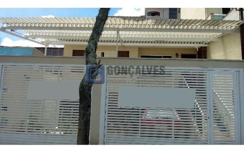Venda Casa Terrea Sao Bernardo Do Campo Vila Goncalves Ref:  - 1033-1-141369