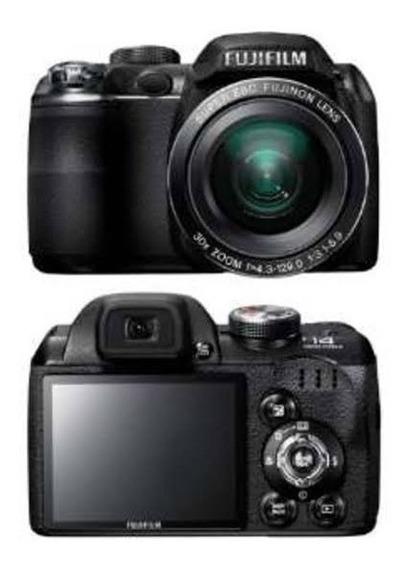 Câmera Superzoom