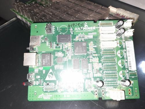 Tarjeta Controladora Antminer S9i Y S9_13.5 Funcional