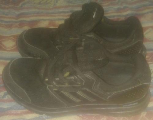 Empotrar por inadvertencia tomar  Zapatillas adidas Galaxy 4 Negras Hombre | Mercado Libre