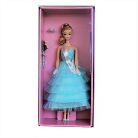 Barbie Homecoming Queen Gold Label Collection Não Removida