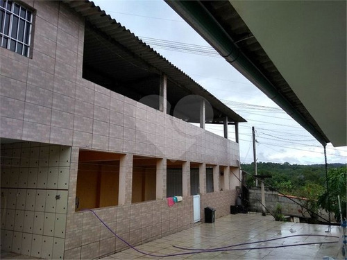 Chácara 1700 Metros À Venda Em Embu Guaçu - 273-im543613