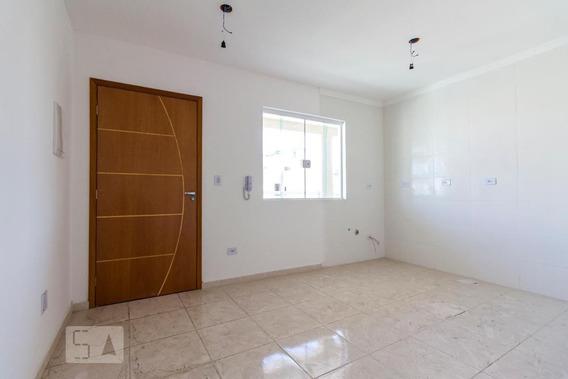Casa Com 1 Dormitório - Id: 892950065 - 250065