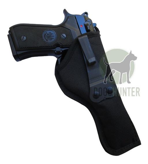 Pistolera Interna Superoculta Houston Beretta 92 Taurus 92