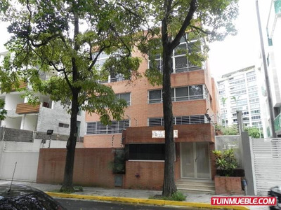 Apartamentos En Venta 17-7715