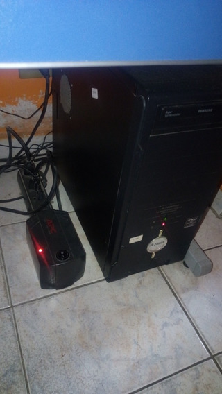 Cpu Dual Core E4600 2,4ghz 4gb Ram 32bits