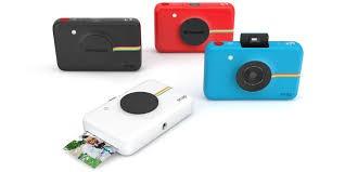 Camera Instantanea Polaroid Snap 10mp Envio 24 Hrs