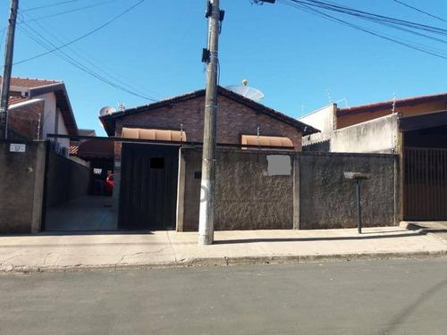 Casa À Venda, 87 M² Por R$ 318.000,00 - Serra Azul - Paulínia/sp - Ca14281