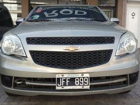 Chevrolet Agile Lt 1.4l Muy Buen Estado!! Financio!! Permuto