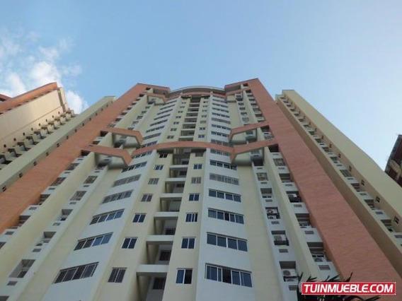Apartamentos En Venta 19-3208 Las Chimeneas Mz 04244281820